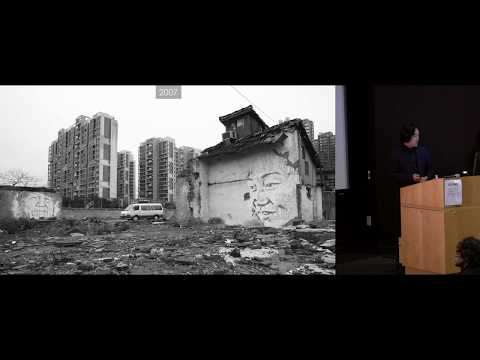 Rebuilding Chinese schools destroyed by earthquakes - Zhu Jingxiang