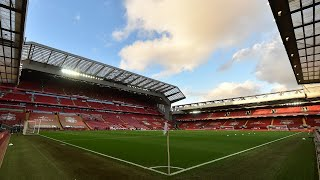 Matchday Live: Liverpool vs Manchester United | Build up from Anfield