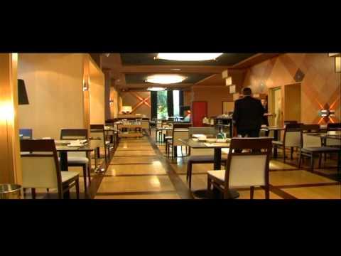 abba Madrid hotel ****S - Hotel en Madrid