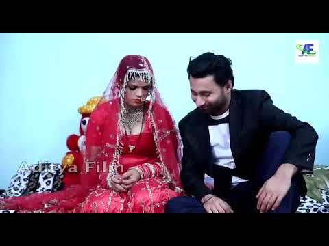 Suhag Rat in wife and husband thumbnail
