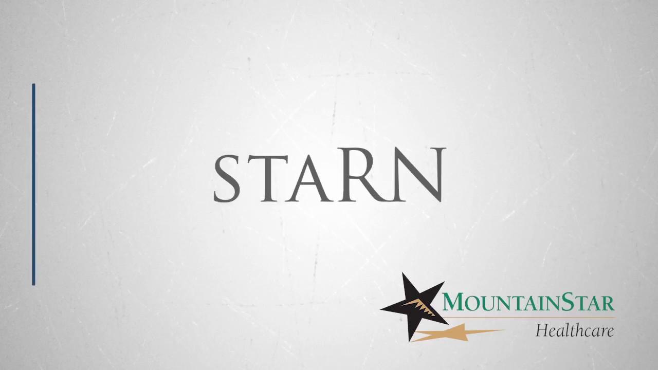 MountainStar StaRN Program