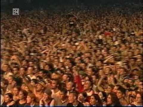 Live - 2000-06-11 - #01 - All Over You