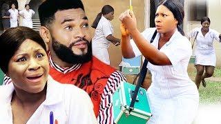 The Local Beautiful Nurse  The Rich Guy 56 - New Destiny Etiko 2019 Latest Nigerian Movie