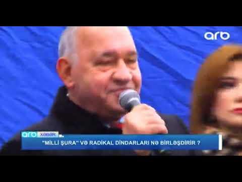 Milli Sura ve radikal dindarlari ne birlesdirir? - ARB TV