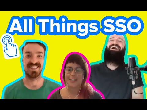 The SaaSOps Show: All Things SSO