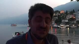 Tiziana Massa incontra Renato Podestà