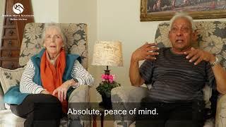 Jenny & Ian - Auckland