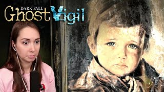 The crying boy - Dark Fall: Ghost Vigil [2]