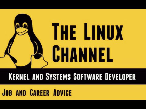 164 Job and Career Advice - Systems Software and Kernel Software Developer