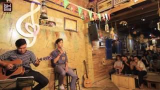 SBD THT229 Nguyễn Thụy Nguyên với bài hát dự thi Hà Nội Mùa Lá Rụng