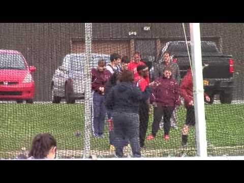 NCCS - Plattsburgh Track  5-9-17