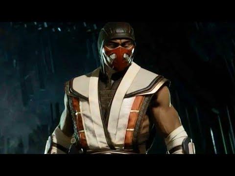 Mortal Kombat 11 - Scorpion Character Customization Gameplay (Official)   MK11 Reveal thumbnail