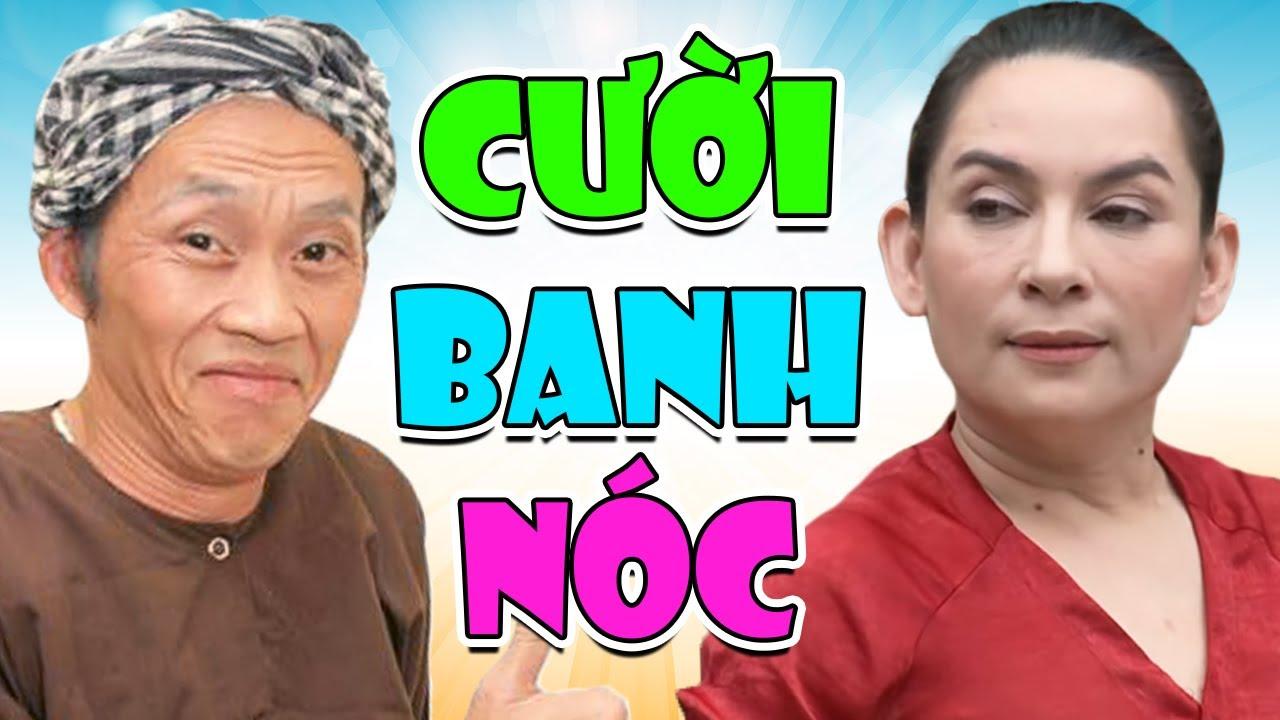 Phi Nhung Hoài Linh Hài - Hài Kịch Khán Giả Ai Xem Cũng Cười