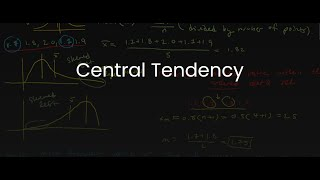 MDM4U/Grade 12 Data Management: 2.1 Measures of Central Tendency