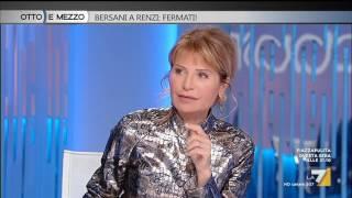 Otto e mezzo - Bersani a Renzi: fermati! (Puntata 16/02/2017)