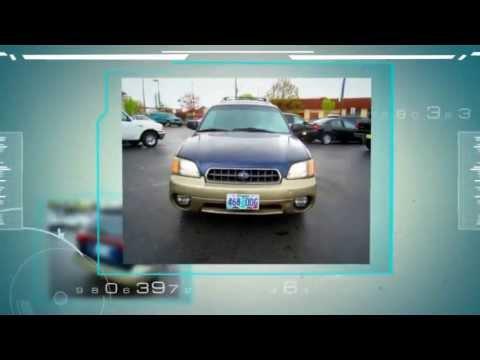 Used Cars Salem OR - Used Car Dealer Salem