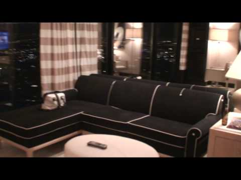 Encore Panoramic King Suite