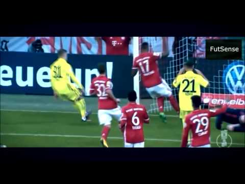 Manuel Neuer SERIOUSLY INJURED vs Real Madrid - Neuer TRIBUTE