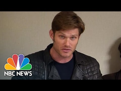 Chris Carmack: Proposed Religious Freedom Law an 'Enormous Step Backwards' | NBC News
