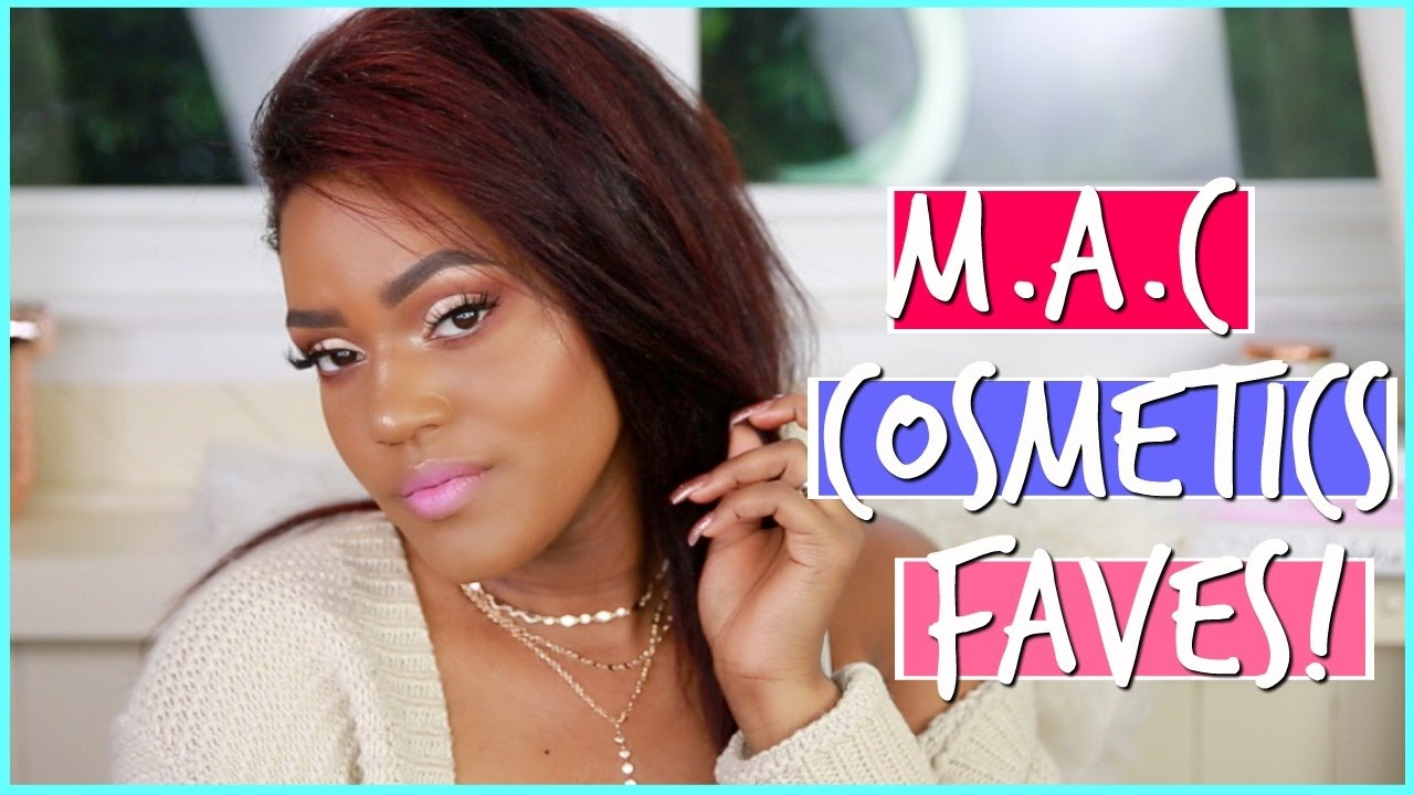 m a c cosmetics must haves brown skin beginner friendly youtube rh youtube com Makeup Artist Resume for Beginners Best Foundation for Beginners