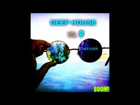 DEEP HOUSE MIX VOL 9 AUGUST 2014