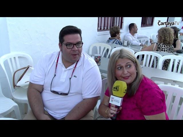 56ª Feria de Octubre de Cartaya - Un paseo por la feria con Mari Carmen (4)