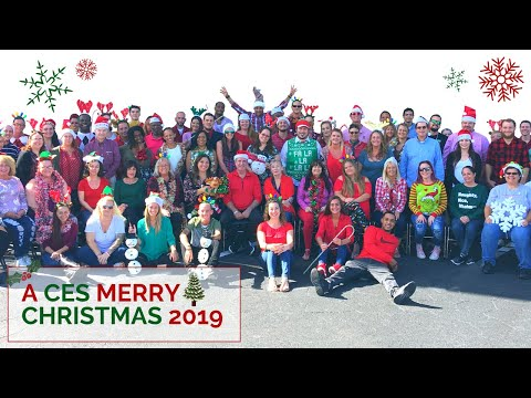 A CES Merry Christmas 2019-Call Center Impossible Episode: 1  CES Case File 2019