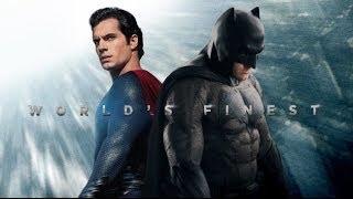 AMC Mail Bag - Is Ben Affleck Too Old For BATMAN?