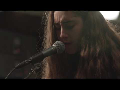 Let's Eat Grandma - Rapunzel (Live on KEXP)