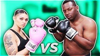 Download KSI VS LOGAN PAUL BOXING MATCH 🥊 (PARODY EDITION) Mp3 and Videos