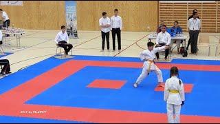 👊  Karate Kids 2017 - Sion - BONUS CLIPS