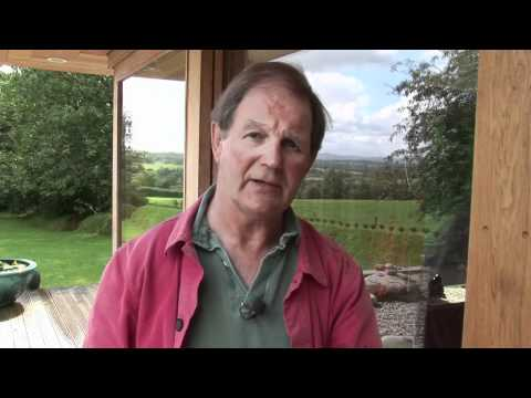 Discussing War Horse with Michael Morpurgo