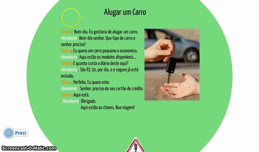 corso di brasiliano online dating