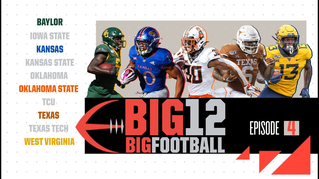Big 12 Conference allows fans into Wednesday night Big 12 ...