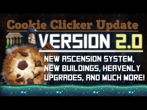 how to add more cookies on cookie clicker