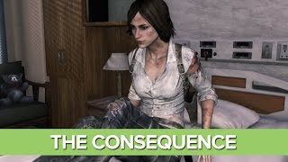 The Evil Within Consequence DLC Xbox One Gameplay - Savecat Returns!
