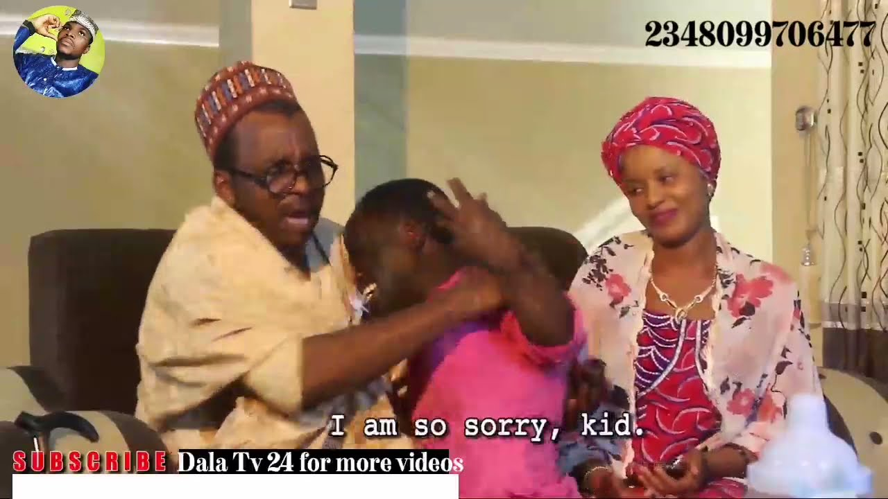 Download AMARYAR BOSHO Episode 2 Hausa Film ORG Full HD with English subtitle please subscribe