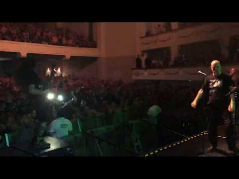 PHA & the Illegals 1/24/19 Santiago, Chile PanterA tribute Mp3