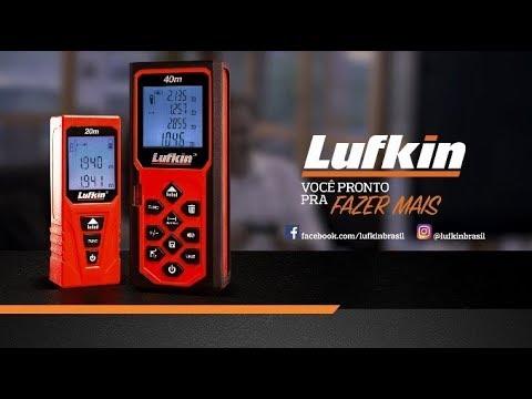 Medidores a Laser Lufkin