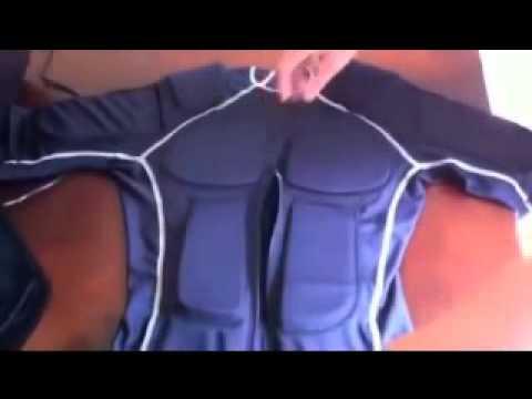 Titin Instructional Video