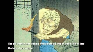 【English version】AKUTAGAWA  Library, Episode1, Rashomon