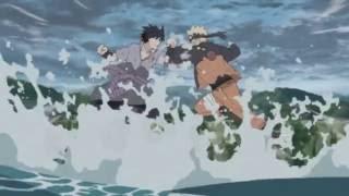 AMV - Naruto Vs Sasuke - Preview