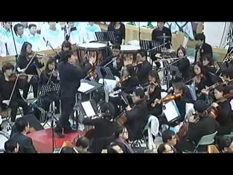 Amazing Grace : Oneness orchestra