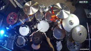 Thomas Lang Solo Live for BeatIt, Pt. 3