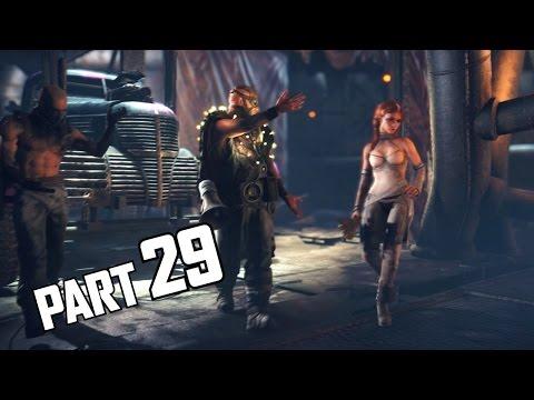 IMMORTAL ENEMY Mad Max Walkthrough Part 29  Xbox One Gameplay