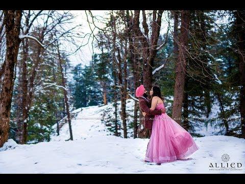 Taran & Twinky - Wedding Teaser