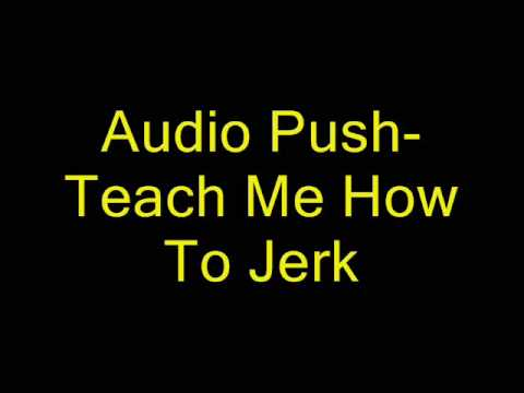 Your jerk lyrics