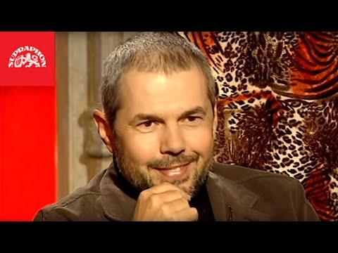 Karel Šíp - Všechnopárty: Marek Eben