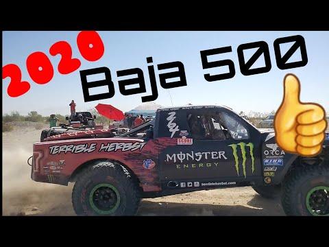 2020 Baja 500 Mexico Score San Felipe Off Road Racing Send It