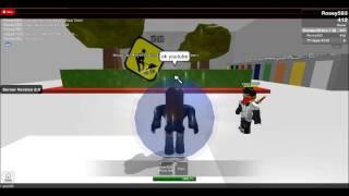 The World Martial Arts Tournament Game Review Auf Roblox Von Rosey583